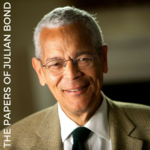 The Papers of Julian Bond