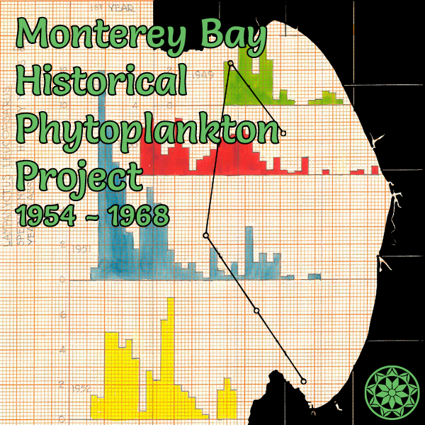 Monterey Bay Historical Phytoplankton Project