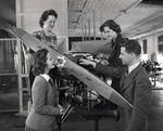 Curtiss-Wright Engineering Cadettes