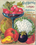 Nursery and seed trade catalogs