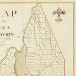 Colonial North America: Harvard Map Collection